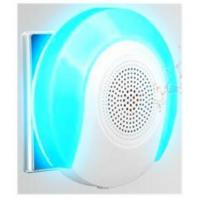 China Popular Boombox Wireless Bluetooth Speaker Led Light Bulb Speaker Android IOS on sale