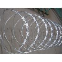 Barbed wire concertina images