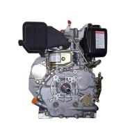 Best 4Hp KA170F Diesel Air Cooled Engines Manual Starting Mode For Boats / Tillers wholesale