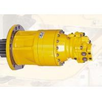 Cheap Genuine Hydraulic Excavator Parts Swing Motor Slew Gear SM220-06 for Volvo EC210 for sale