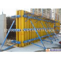 China H20 Concrete Wall Formwork Systems and Column Forming systems on sale