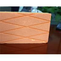 Best Popular Building Insulation Materials XPS Extruted Polystyrene Insulated Board wholesale