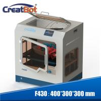 Best Durable Industrial 3D Printing Machine Whole Steel Body Touch Screen Operating wholesale