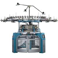 Best Single Jersey Computerized Jacquard Knitting Machine wholesale