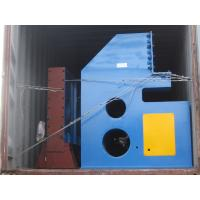 Best Bridge Construction Pier Box Column Steel Plate Grooving Machine for North American wholesale