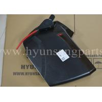 Buy cheap Seat ArmrestLh Box Assy 60204189 60204190 60114802 Sany SY215 from wholesalers