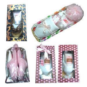 Best Slipper Gift Sets wholesale