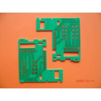 Best Custom 6oz High precision Single Sided Aluminium Base PCB Board with Immersion silver wholesale