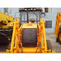 Best USED CASE 580L TURBO Backhoe Loader For Sale China wholesale