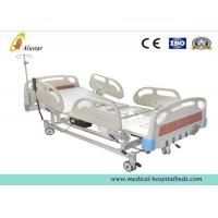 Best Semi Electric Hospital Electric Beds Stable Reliable , Central-Control Brake System (ALS-ME01) wholesale