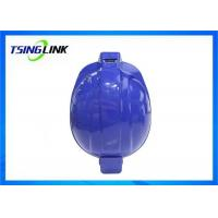 Best GPS Locating 4G Wireless Device Smart Electrical Safety Helmet Support Bluetooth wholesale