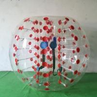 Quality Inflatable Bubble Soccer Ball Inflatable Sports Games Human Hamster Ball wholesale