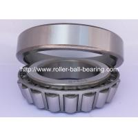 Buy cheap High Precision High Speed 50*90*21.75mm Tapered Roller Bearing 30309 for Cars from wholesalers