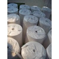 Absorbent Embossing big Roll Tissue Sanitary Paper support Customizable Size Package