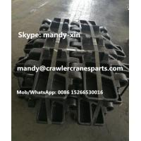 Best Casting Track Shoe for LINK BELT LS278 Crawler Crane Made in China wholesale