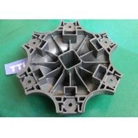 B3Z Injection Molding Parts For Agricultural Equipment From S136H Steel Mould