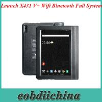 Best Launch X431 V+ Wifi Bluetooth Full System car Scanner Global Version wholesale