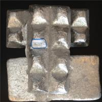 Best Ingot Shape High Purity Aluminium Master Alloy AlTi AlCu AlV AlSr AlZr wholesale