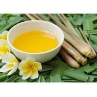 Best Citronella oil Natural Essential Oils For cosmetic and flavouring industries CAS 8000-29-1 wholesale