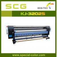 custom label printing machine