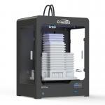 Best 350W Gross Power CreatBot 3D Printer 3d Digital Printing Machine 3.0mm Filament Diameter wholesale