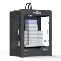 Best Automatic DE Plus CreatBot 3D Printer Easy Operation With Touch Screen wholesale