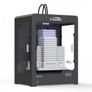 Best Pla/Abs Large Fdm 3D Printer , Creatbot DE Plus Printer With Large Build Volume wholesale