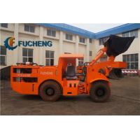 Best 0.6 m³Ergonomics Design of Optional Diesel LHD Underground Loaders with Keen Price, High Quality and Perfect after Sales wholesale