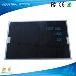 Best 24 inch Advertising LCD Screen TFT monitor M240HW01 V.8 WXGA 1920x1080 LVDS interface wholesale