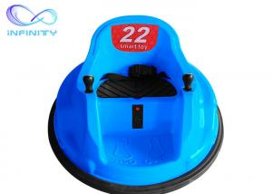 Best Commercial Wholesale 6V Kids Zone Electric Car Toy DIY Kids Baby Ride On Bumper Car For Sale wholesale