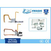 Best Suspension Portable Type Micro Spot Welding Machine For Household Appliance wholesale