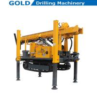 Best Full Face Drilling High Efficiency DTH Hammer Drilling Rig wholesale