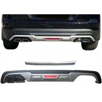 Cheap HYUNDAI New Tucson 2019 Protection Parts , Front Bumper Guard And Rear Guard for sale