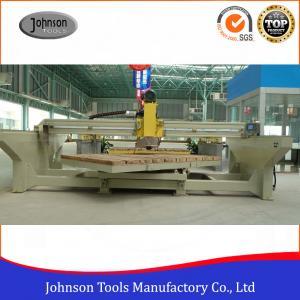 Best JST-400 Automatic Stone Cutting Machine wholesale