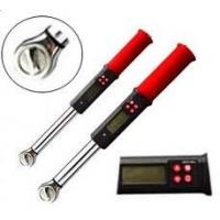 Cheap Interchangeable Head Precision 1% Digital Torque Wrench with Phonetic Function for sale