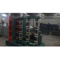 Best Hydraulic Vertical Type Crimped Curving Machine Arch Bending Machine For Roof Panel wholesale