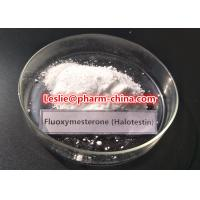 Best Healthy Anabolic Muscle Building Steroid Fluoxymesterone Halotestin Powder For Muscle Growth Breast Cancer Treatment wholesale