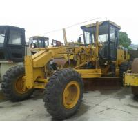 Quality SEM used road graders SEM 919 140KW 15 ton , 40KM/h Max speed wholesale