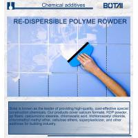 Best Redispersible polymer powder VAC for self-levelling mortars wholesale