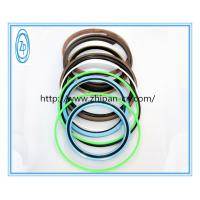 Best F22 F23 Hammer Crusher Hydraulic Cylinder Seal Kits FKM Nylon PU Material wholesale