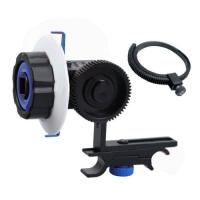 Cheap Dslr rig kit with Shoulder Rig + Follow Focus +Matte Box Can Be Installed on The for sale