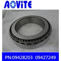Best TR100 fron wheel cone bearing 09428203 and cup bearing 09427249 wholesale