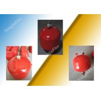 Buy cheap 8L Electric Automatic Fm200 Fire Extinguisher Controlled by Temperature from wholesalers