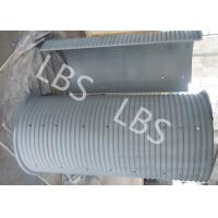 Best Offshore Marine Windlass Winches Lebus Sleeve For Scientific Research Ship wholesale