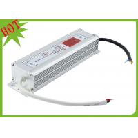 Best IP67 Waterproof constant current led driver , Custom enclosed switching power supply DC 24V wholesale