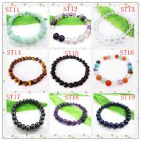 Best Stone Material Wholesale Natural Semi Precious Gem Jewelry, Bracelet Jewelry  wholesale