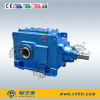 Best 2 Stage Bevel Gear Reducer Ratio 12.5 to 1 Mining Machine Roller Crushing wholesale