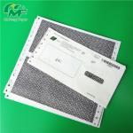 Best Salary Envelope Type Pin Mailer Paper 100% Wood Pulp Material Black Image wholesale