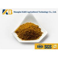 Best 65% High Protein Fish Meal Powder Strong Package Rich Vitamin For Aquaculture wholesale