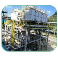 Best Stainless Steel ORC Plant Organic Rankine Cycle System For Petrochemical Plant wholesale